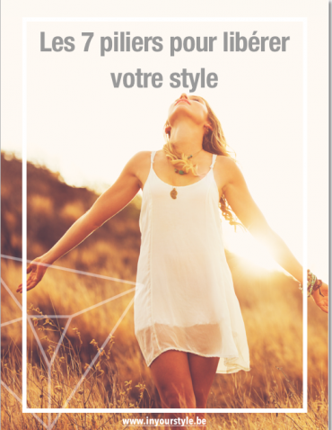 ebook relooking 7 piliers pour libérer son style